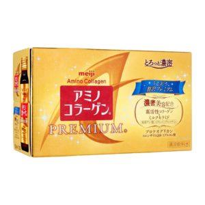 Meiji-premium-Collagen-Drink
