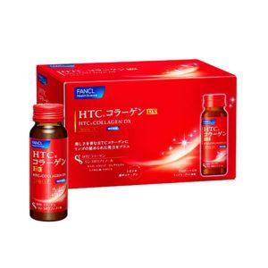 Жидкий питьевой коллаген из Японии Fancl HTC DX