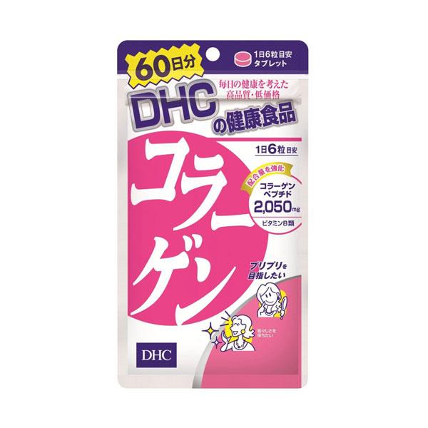 купить японский коллаген dhc collagen tablets1