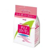 Японский коллаген meiji amino powder_bag