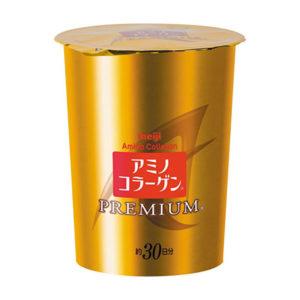 коллаген для приема внутрь meiji premium powder1