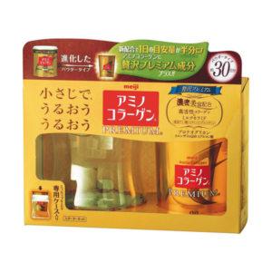купить коллаген в порошке из японии meiji premium collagen powder3