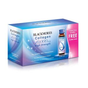 Жидкий питьевой коллаген blackmores collagen 10000 mg