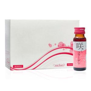 Nichie collagen drink