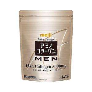 meiji collagen men